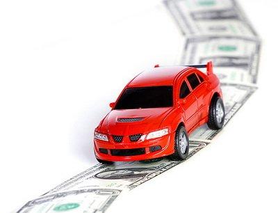 Величина транспортного налога порой удивляет владельцев авто