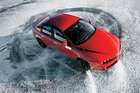 Липучки» против «шипов»: какие зимние шины выбрать?