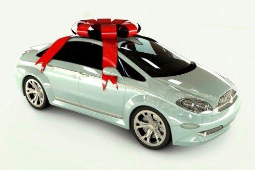 Покупка залогового авто может стать большим подарком