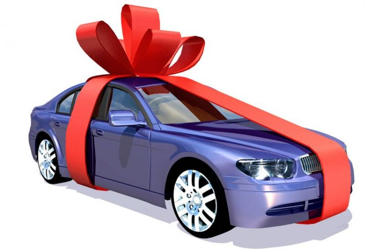 Приобрести авто без первоначального взноса с помощью потребительского кредита