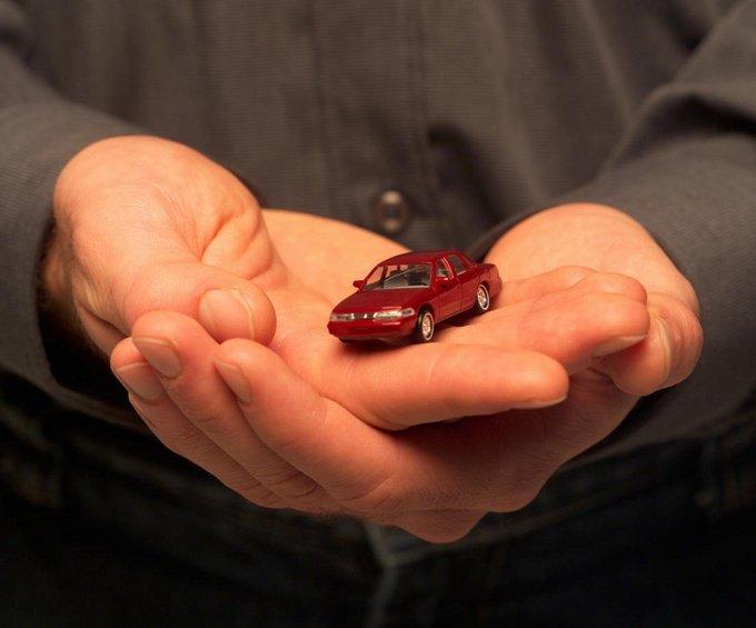 Банки редко выкупают залоговые машины назад