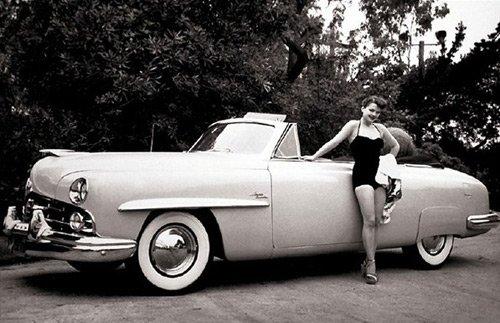 У всех знаменитостей есть свой любимый автомобиль