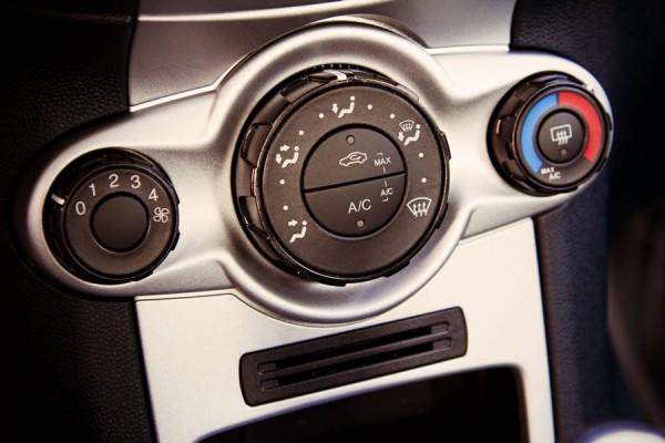 Автомобильный кондиционер