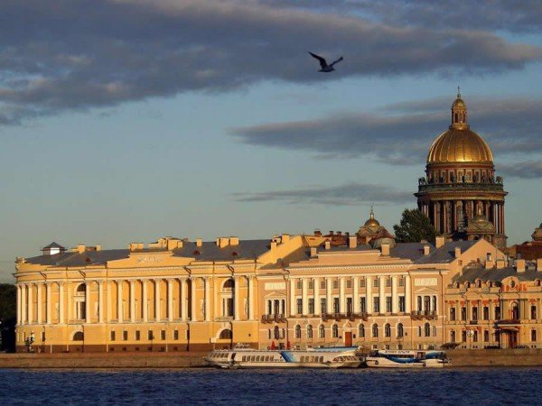 Производство иностранных автомобилей Санкт-Петербург