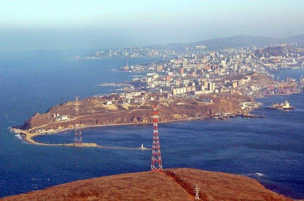 Сбор иномарок во Владивостоке