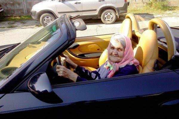 Все больше людей зрелого возраста становятся учениками автошкол
