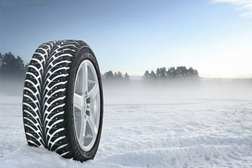Шины Michelin X-Ice North
