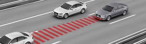 Круиз контроль важен для безопасности вождения