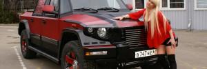 Какая машина является самым дорогим джипом в мире