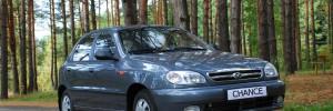 Выбор доступного седана: Zaz Change, Lada Granta и Renault Logan