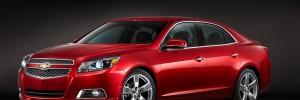 Какой седан выбрать: Camry, Mazda6, Accord, Malibu или  Optima