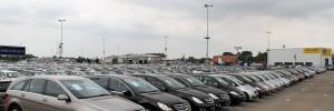 Приобретение машины в Германии и доставка её в Россию