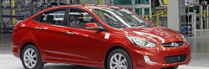 Какой седан выбрать: Almera, Polo Sedan или Solaris