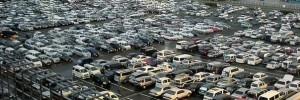 Покупку подержанного автомобиля тоже нужно оформить