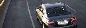Какие машины угоняют в Москве чаще всего?