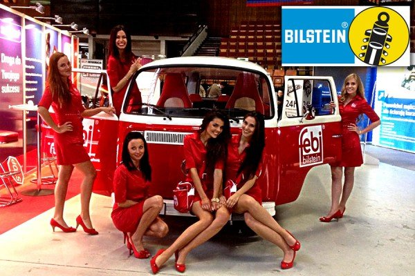 Компания Bilstein
