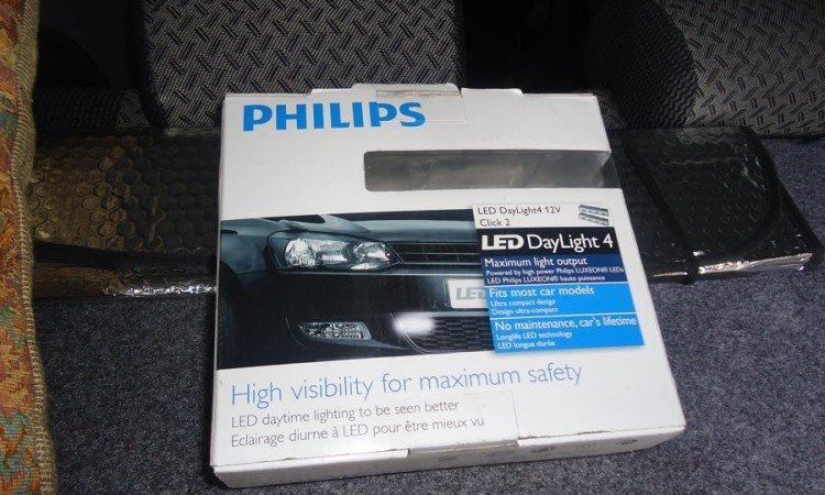 Блок управления Philips