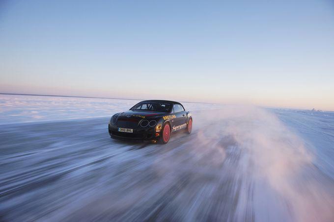 После тюнинга трансмиссии автомобиль разгоняется гораздо быстрее