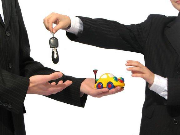 Для выгодной продажи автомобиля нужны некоторые умения