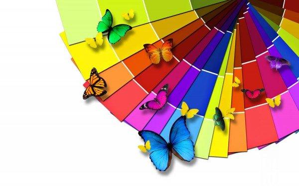 Колеровка определение цвета