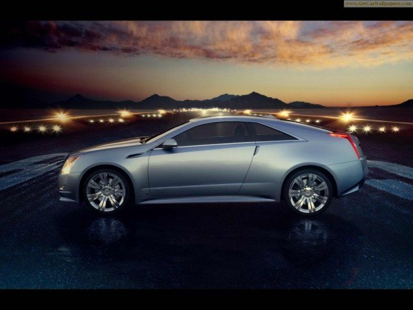 цена Cadillac CTS