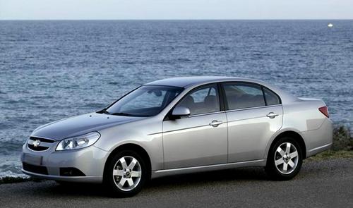 Серебристый «металлик» широко популярен среди отечественных автовладельцев