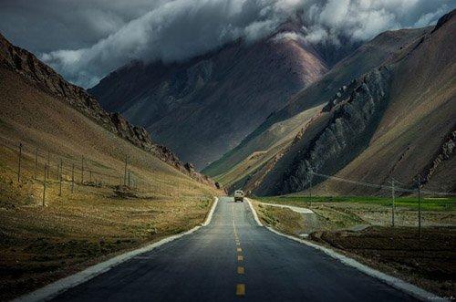 В дальнюю дорогу возьмите круиз контроль