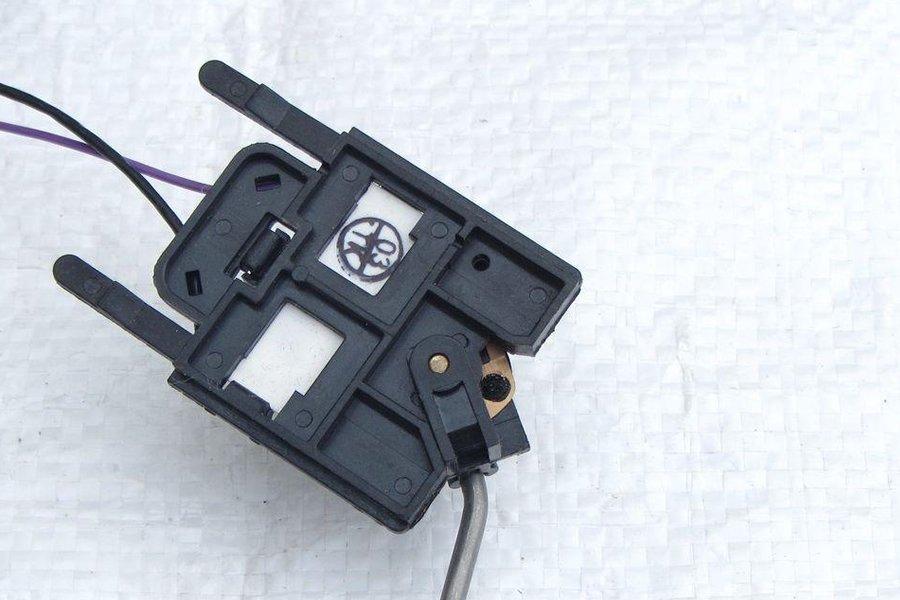Фото №31 - ВАЗ 2110 ремонт датчика уровня топлива