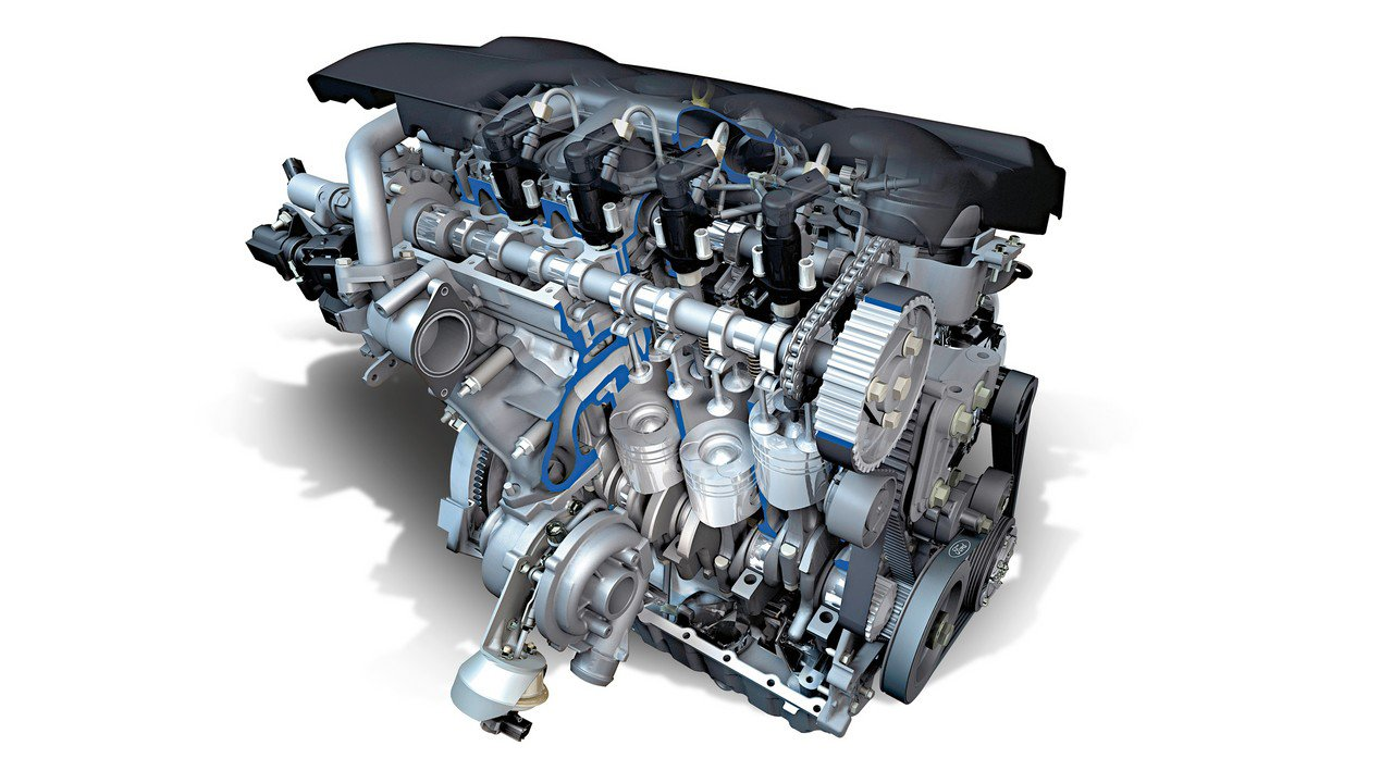 диагностика дизельных двигателей автомобиля
