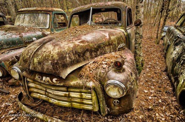 диагностика геометрии кузова автомобиля