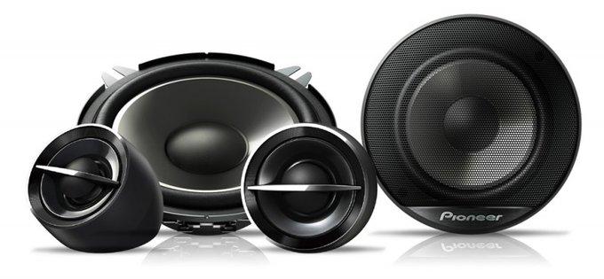 Залог хорошего звука в авто - качественная акустика