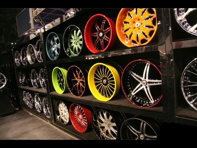 Производители предлагают на выбор различные диски