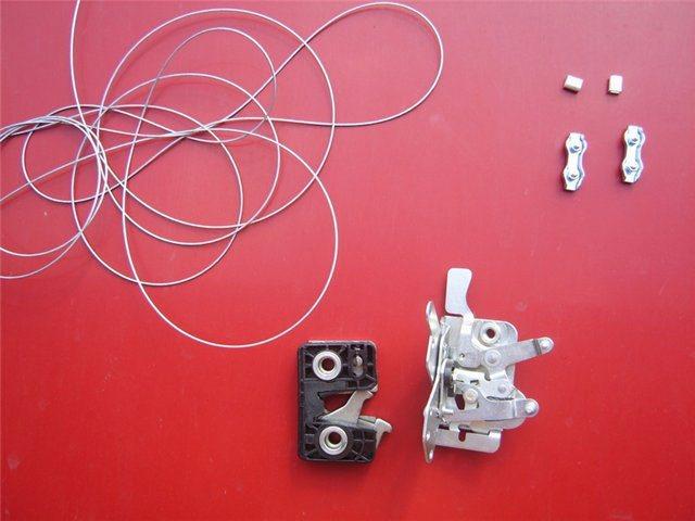 Необходимые материалы и устройства