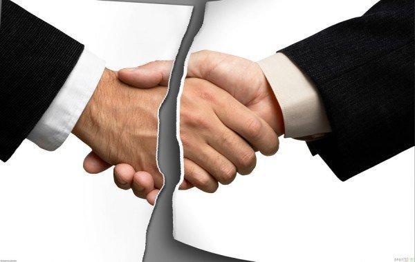 Расторжение сделки купли-продажи между физическими лицами через суд