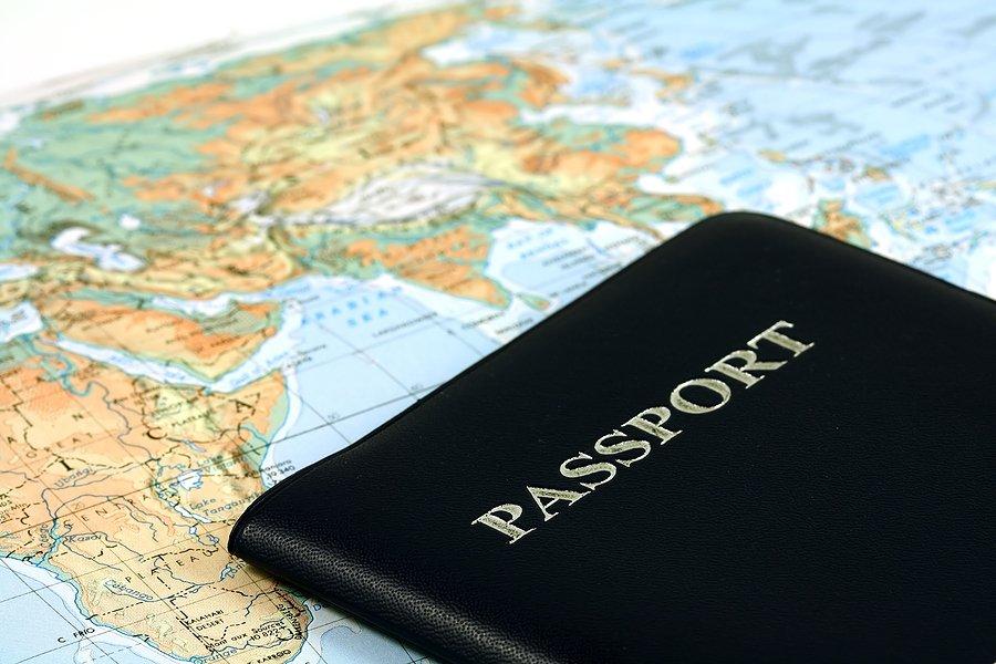 Отправляясь в Европу, не забудьте взять необходимые документы