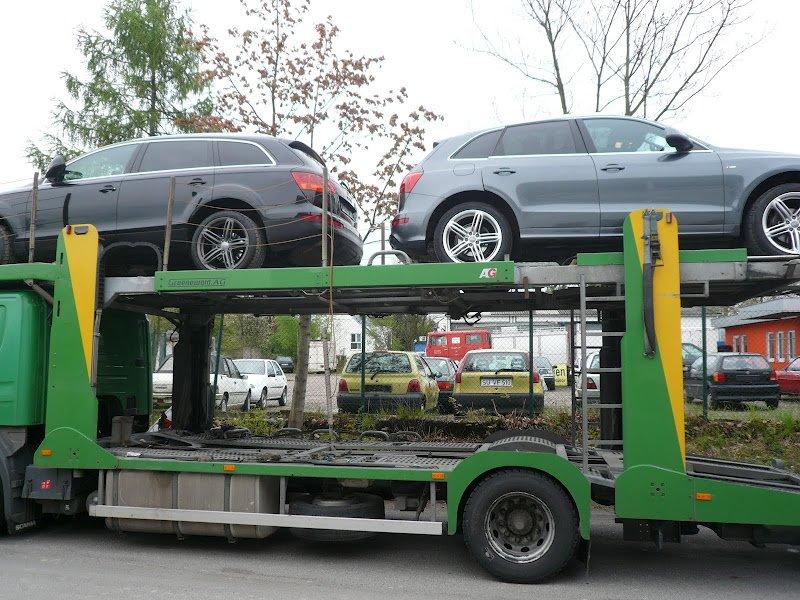 Выберите для себя удобный способ доставки авто