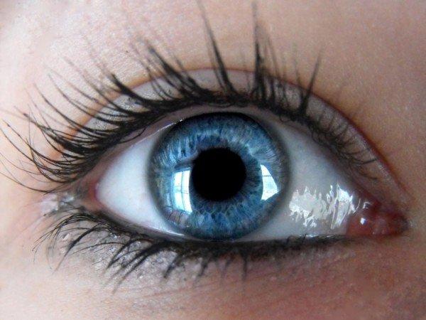 Периферическое зрение у женщин
