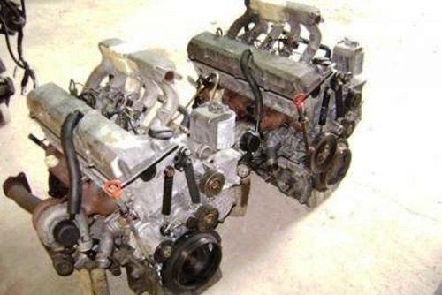У разных двигателей разные конструкторские решения, выбор за потребителями