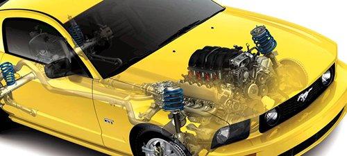 Не только интересно, но и полезно знать, как работают узлы автомобиля