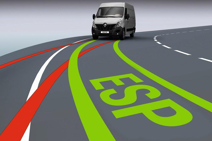 esp или система стабилизации курсовой устойчивости автомобиля Все современные автомобили оснащены системой курсовой стабилизации
