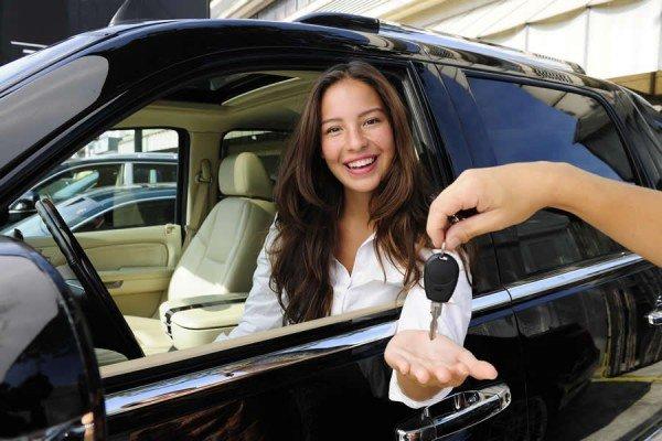 Езда без страховки после покупки авто