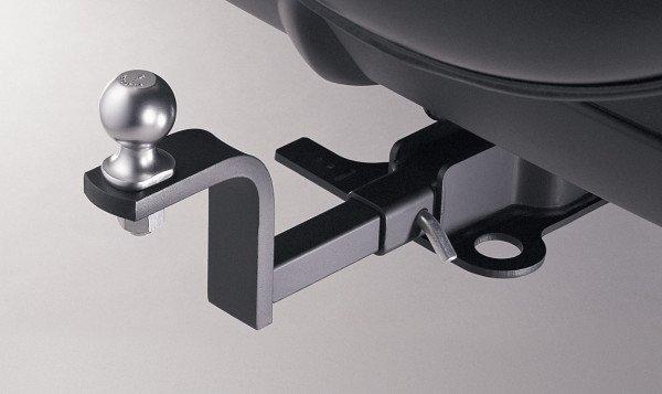 фаркопы для легковых автомобилей