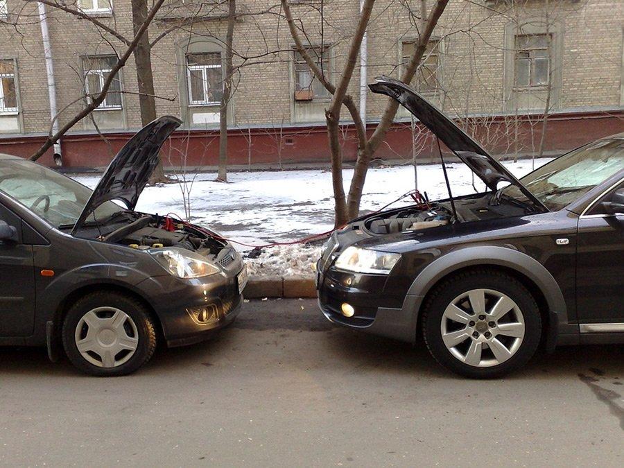 Машина не держит дорогу причины