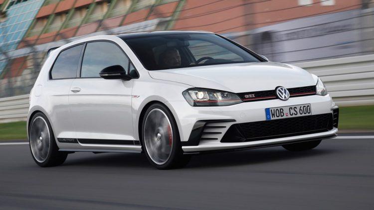 Volkswagen Golf (Фольксваген Гольф)