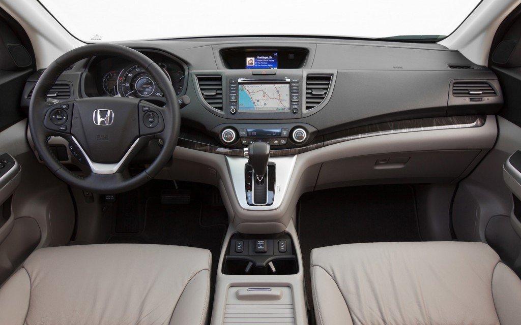 Honda использует инновационные технологии в электронике