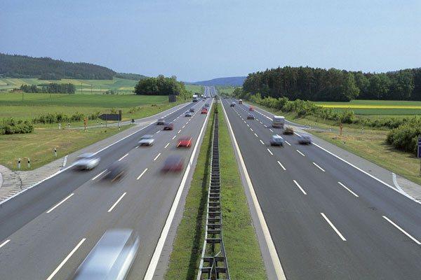 Платные дороги пытаются сделать максимально комфортными