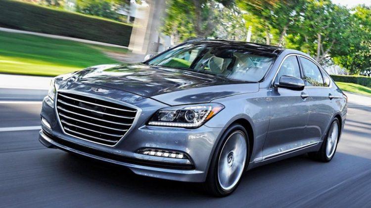 Корейские автомобильные гиганты все ближе подбираются к своим более именитым конкурентам