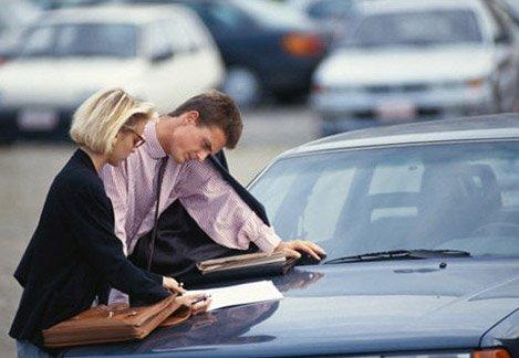 На какие документы обратить внимание при покупке автомобиля