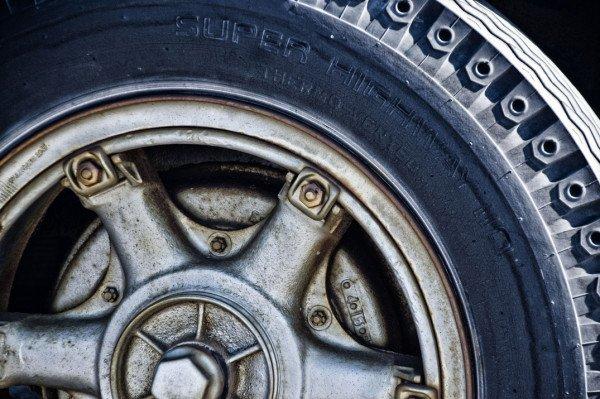 Индексы скорости шин