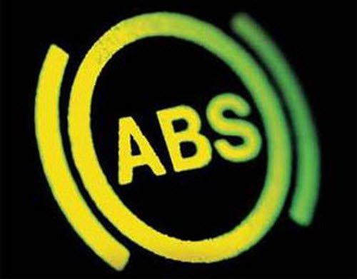 Датчик антиблокировочной системы тормозов (ABS)